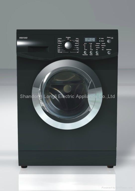 drum washing machine 3
