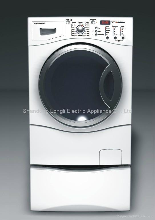 front loading washing machine 12kg 2