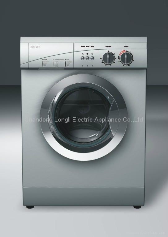 Mechanical timer washing machine 1
