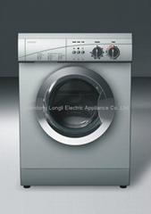 Mechanical timer washing machine
