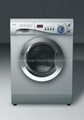 fully automatic front loading washer 2