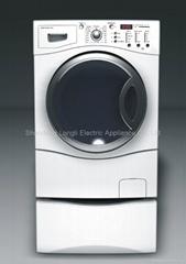 12 kg front loading washing machine automatic