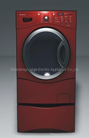 New washing machine 1