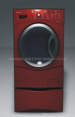 12 kg front loading washing machine automatic