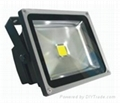 LED wall flood light with IP65 50W priced at USD58