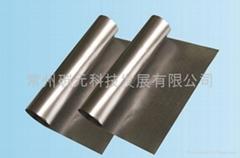 high thermal conductivity graphite film