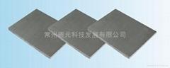 eCARBON块体石墨散热材料