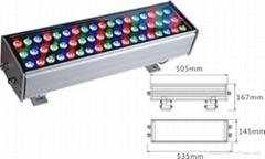 大功率LED投光燈DMX512控制