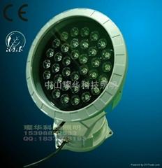 大功率LED36W投光燈