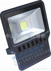 廠家供應大功率LED150W集