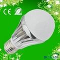 2011 newest 5W led bulb