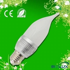 2011 newest led candle light