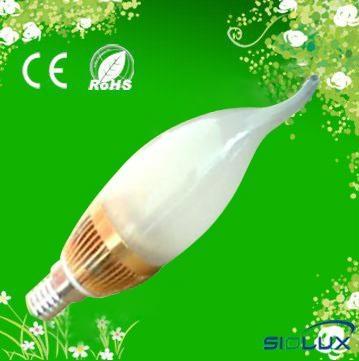 2011 newest led candle light 2