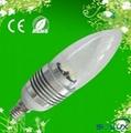 2011 newest led candle light 3