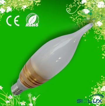 2011 newest led candle light 5