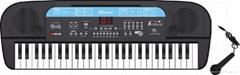 BST502电子琴