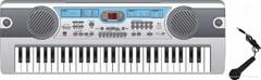BST503电子琴