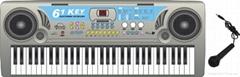 BST602电子琴