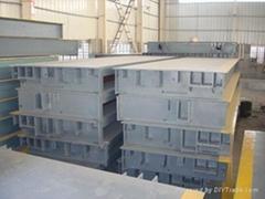 货车专用地秤60吨电子地磅