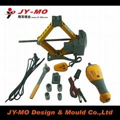 electric jack kit