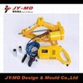 12DC 2T electric jack kit