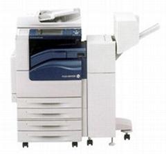富士施樂彩色複印機