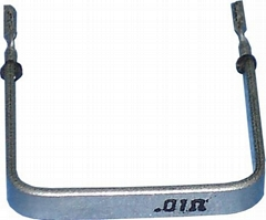 高精度焊脚型采样电阻