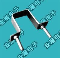 几字型焊接采样电阻