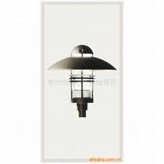 供應庭院燈TYDT-1008