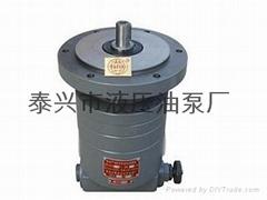 石油钻机用油泵