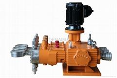 Hydraulic Diaphram Pump (3DPMXS)