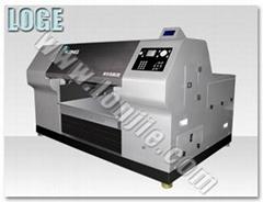 高精度万能平板打印机