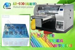KT板打印机 标牌制作打印机 万能数码打印机
