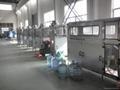 飲用水全自動灌裝機 1