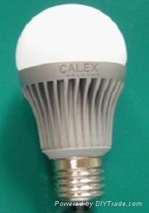 蕪湖LED球泡燈 1