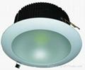 池州LED筒燈