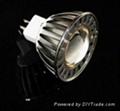 黃山LED射燈