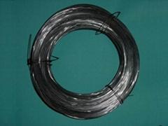 Black Wire - Black Iron Wire