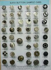 fashion jean button