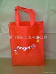 中秋博饼环保袋