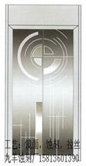 定做山西不鏽鋼電梯門裝飾板