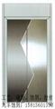 廣西不鏽鋼電梯蝕刻裝飾板 2