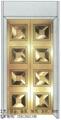 廣西不鏽鋼電梯蝕刻裝飾板 4