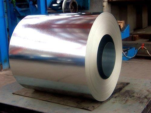 鍍鋅鋼板 5