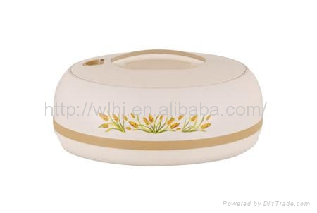 Insulated Food Storage Container/Thermal Lunch Box 2