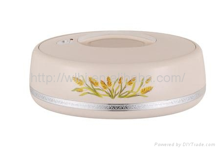 Insulated Food Storage Container/Thermal Lunch Box 4
