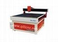QL-1212 Advertising CNC Engraving
