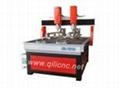 QL-1212 Multi Spindles CNC Rotary