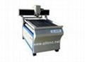 QL-6090 Metal CNC Engraving Machine