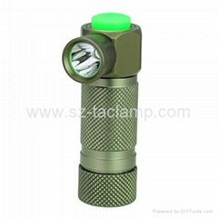 TrustFire Z1 Q3 LED Flashlight Portable LED Torch